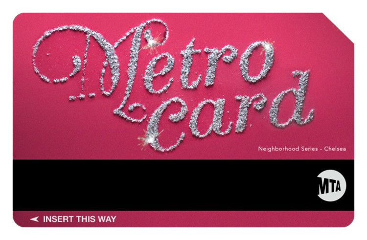 New York City Metro Cards Re-imagined by Melanie Chernock | Who Designed It?