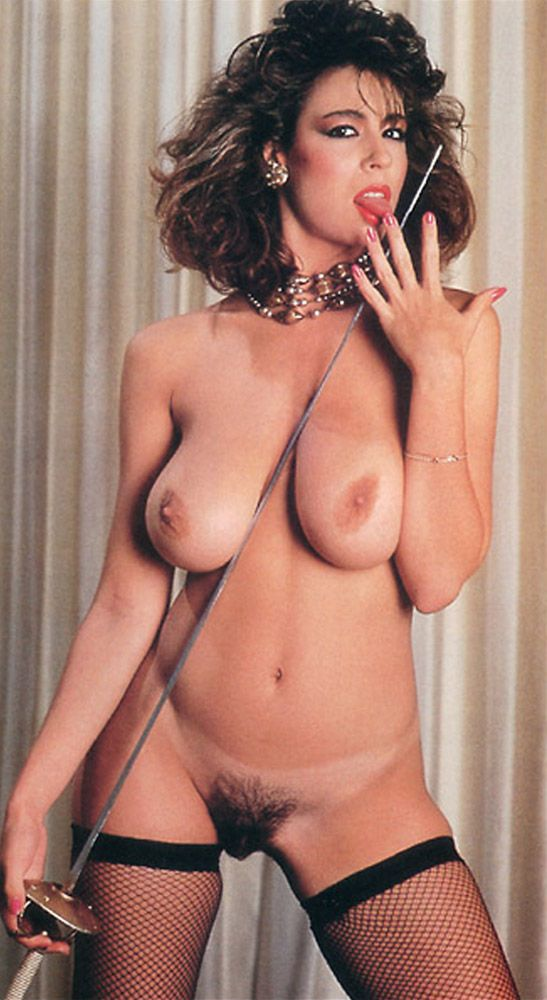 Christy canyon 1985 hustler photos this video