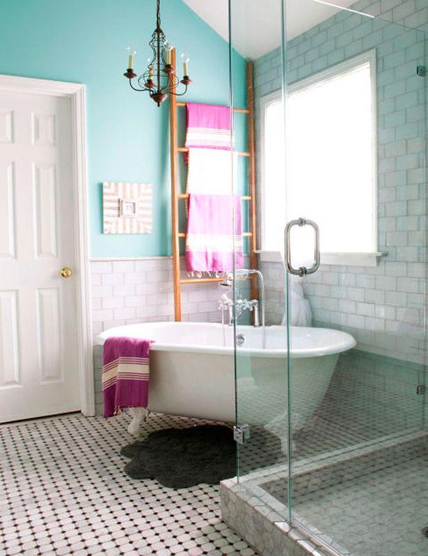 Sweet home Alabama   Remodelar baños, Baños bonitos ...