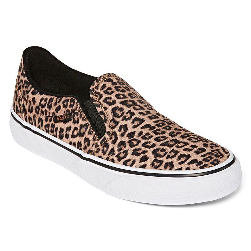 Vans Asher Dx Womens Skate Shoes Slip