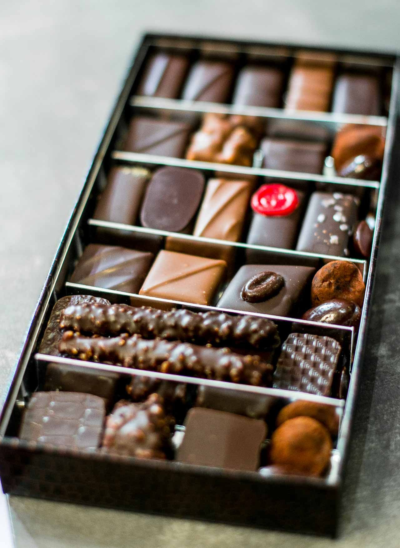 Paris chocolate shop | Chocolate shop, French chocolate and Chocolate