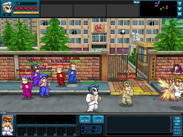 River City Ransom Online Pc Beyond3d Forum City Ransom River