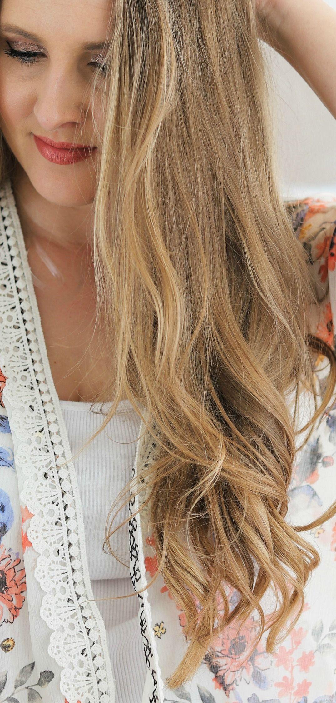 Easy boho hair tutorial easy hair tutorials ashley brooke and easy boho hair tutorial for music festivals featuring affordable hair products under 10 with orlando baditri Choice Image