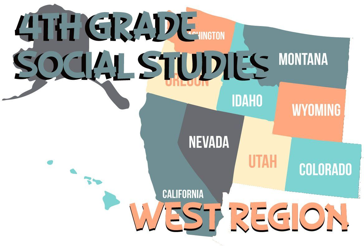 Regional State And Capital Worksheets In