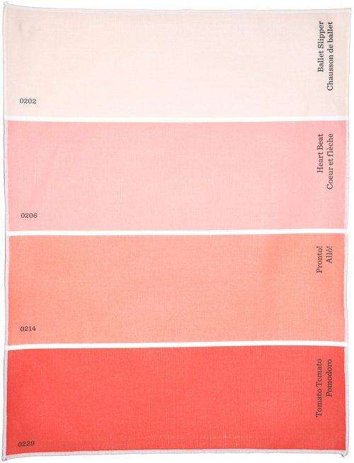 Coral color palette wedding ideas for brides for Paint planner