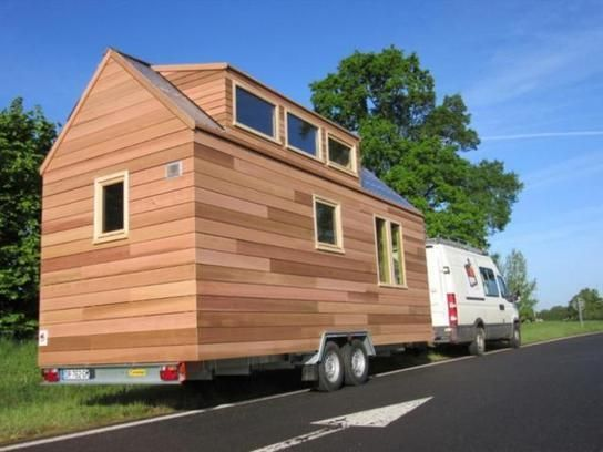 habitat alternatif avranches tiny house fabrique des mini maisons petite maison. Black Bedroom Furniture Sets. Home Design Ideas