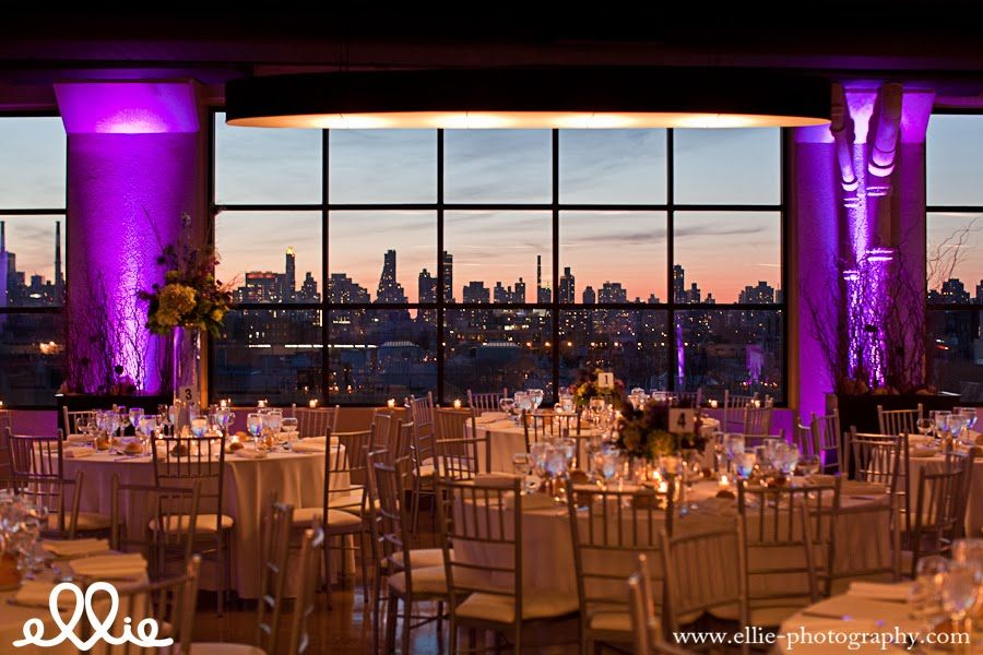 Studio Square Event Space Long Island City Wedding Venue Nyc