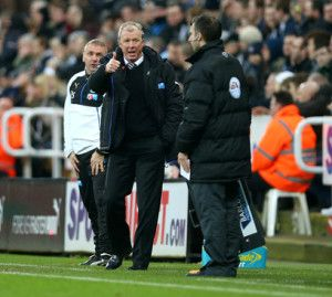 Newcastle Gave Us Some Hope On Saturday  But Thats All