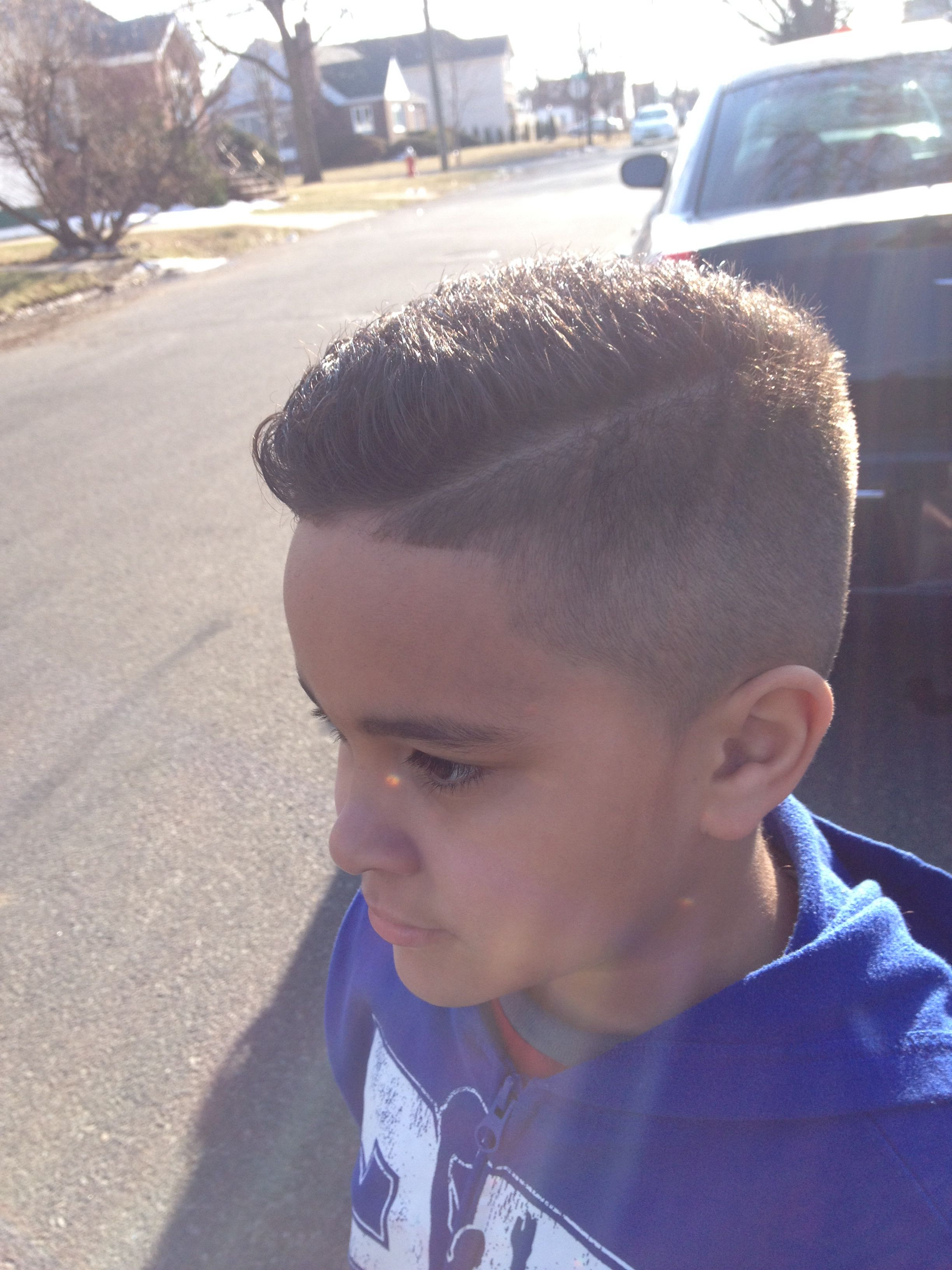 My sons will grow up with comb overs projects to try pinterest