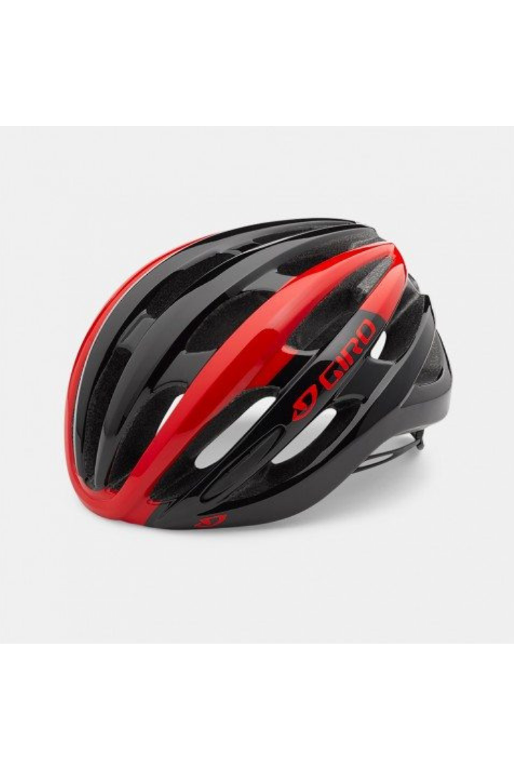 קסדת רכיבה Giro Foray Bicycle helmet, Bicycle, Helmet