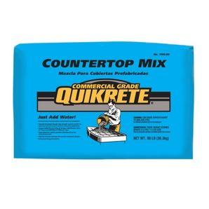 36 3kg Countertop Mix Concrete With Images Concrete Diy Mix