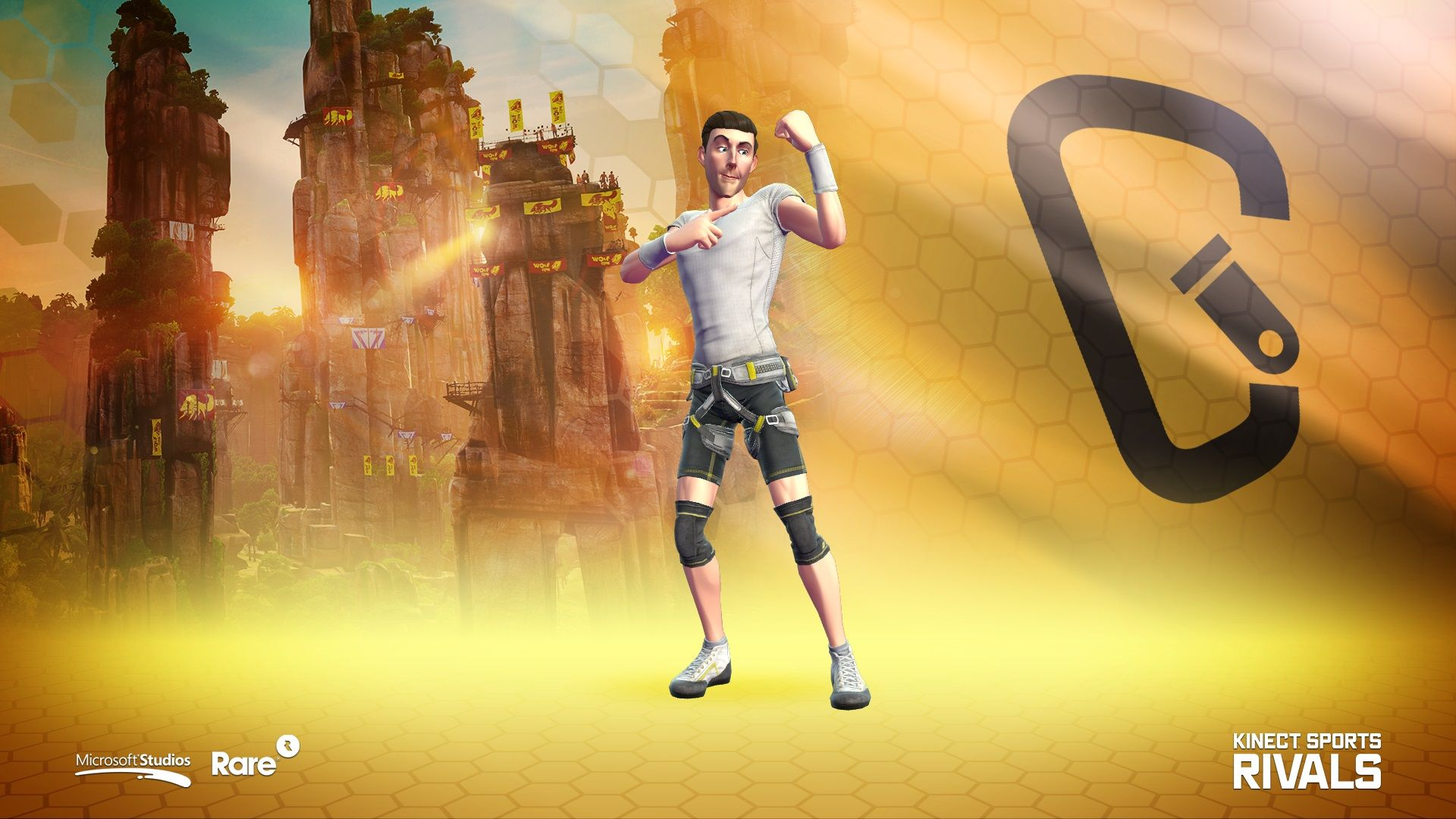 Kinect Sports Rivals Review
