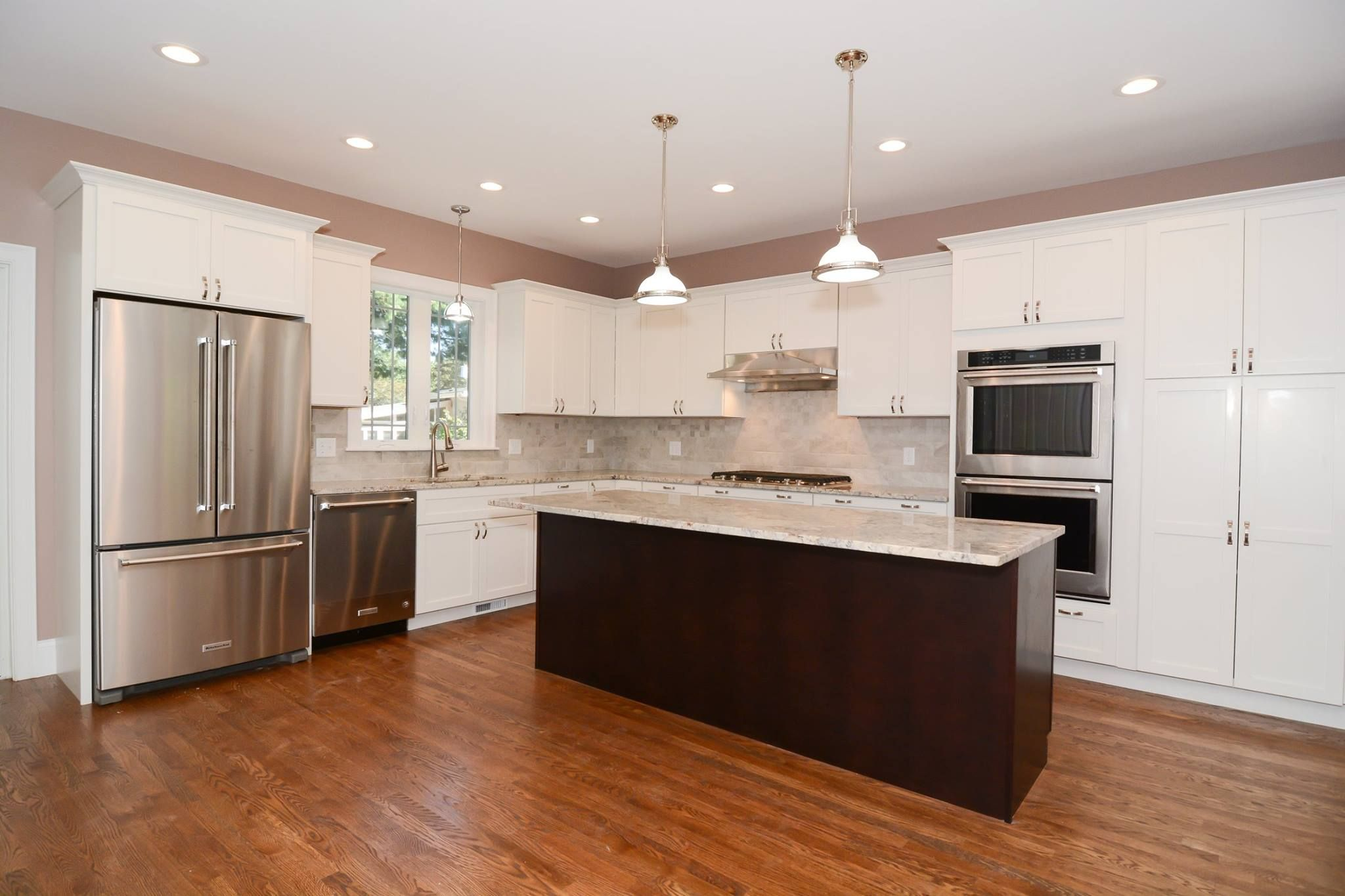 Kitchen Remodel Kitchen renovation, Kitchen remodel, Kitchen