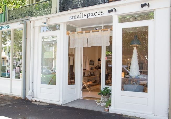 Homewares for Small Spaces on Bourke Street in Redfern - Shop ...