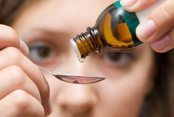 tinctura de geranium în varicoză)