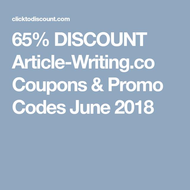 Essay writer coupon code