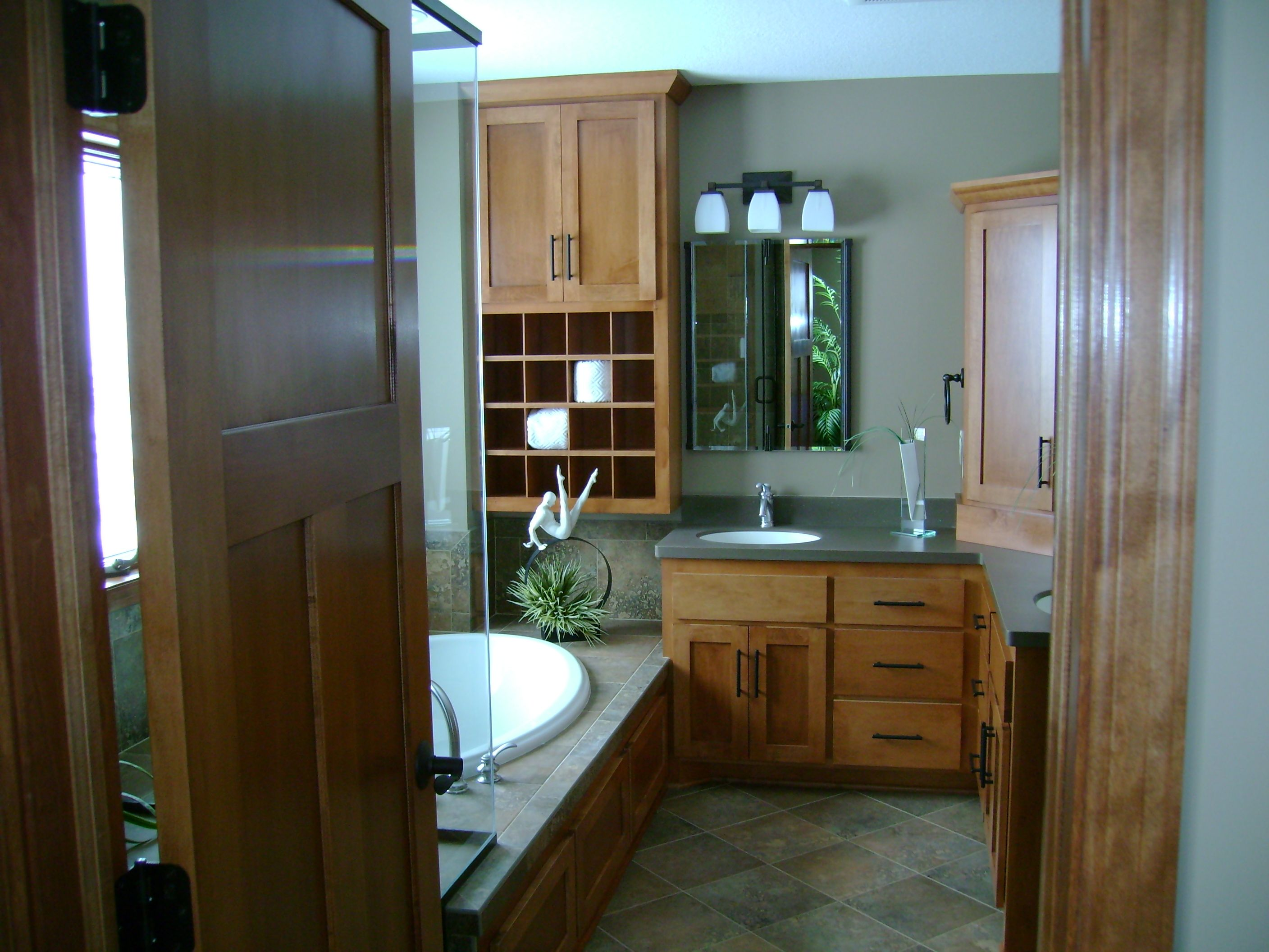 Bathroom Remodeling by J. Thompson and Associates ...