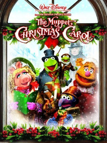 ahhh the muppet christmas carol this is like the best version of a christmas carol you can find out there i know they might add one character a bit - Best Version Of A Christmas Carol