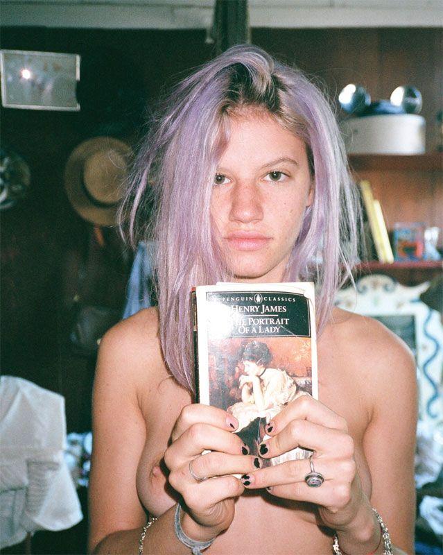 Debbie thornberry naked