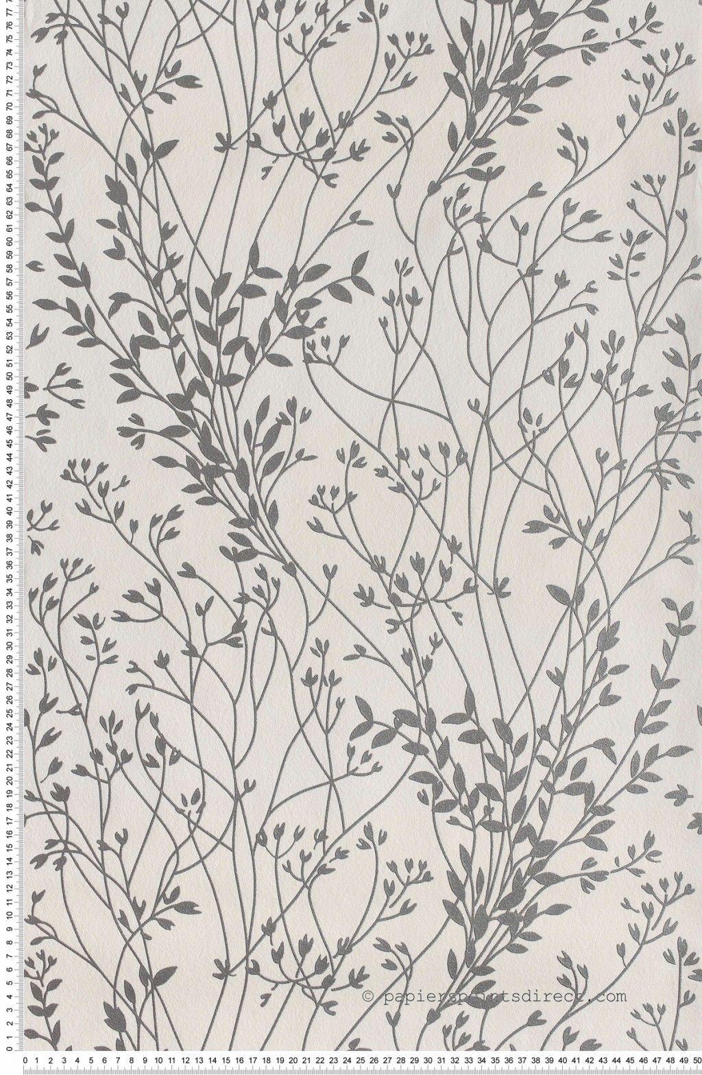 Papier peint Genets Argen - Papier peint AS Création : Papier peint ...
