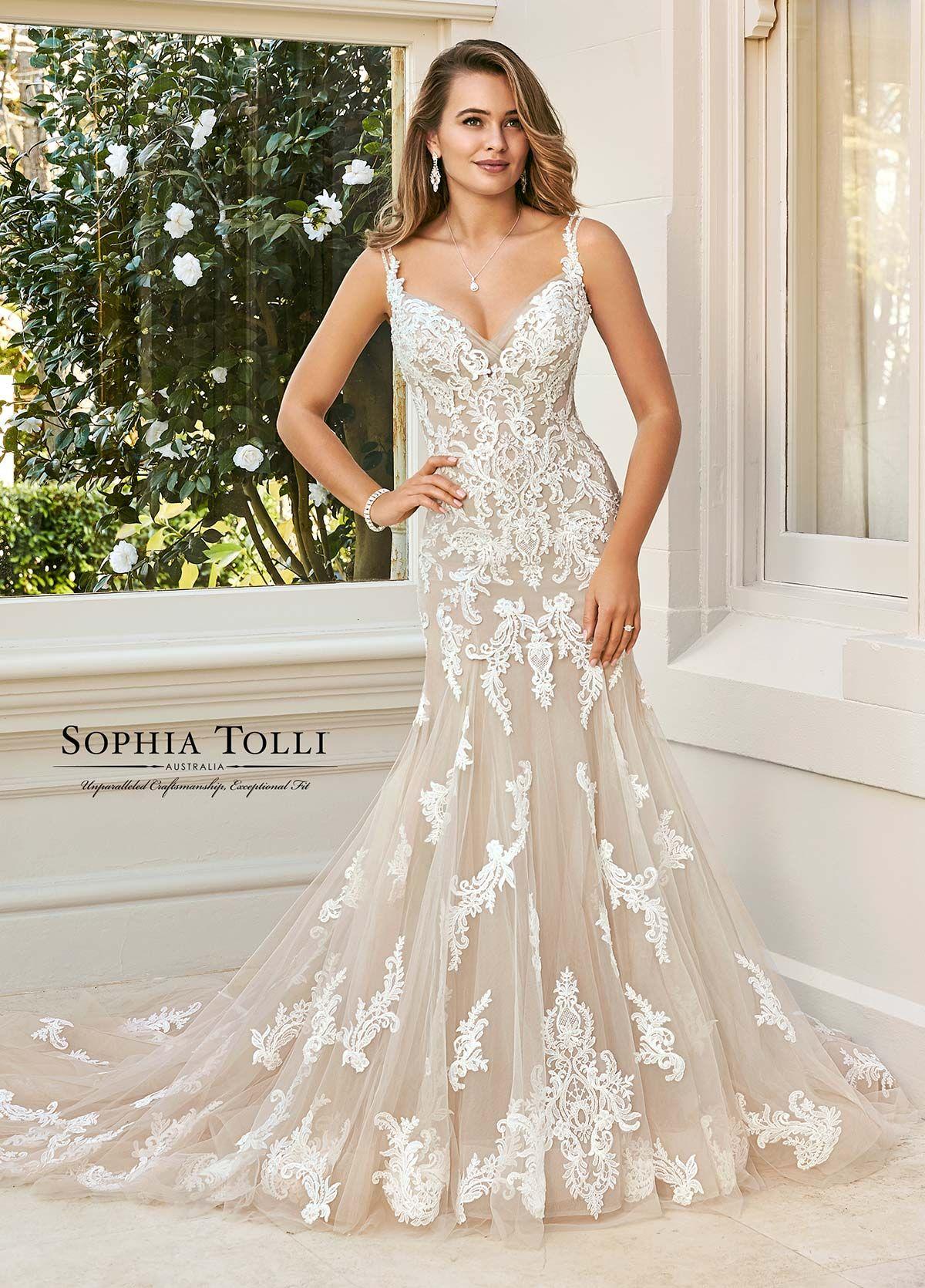 41ace64827e9 Sophia Tolli Y11574