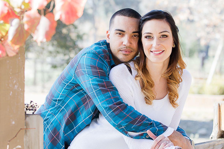 San Juan Capistrano Engagement | Stacy & Jordan | Julie Ferneau Photography - San Diego Wedding Photographer