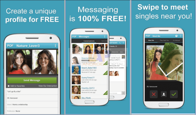 free phone dating services numbers