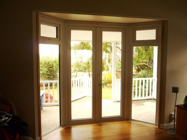 Photo Gallery Upvc Double Glazing Windows Doors Bay Window French Doors Patio French Doors
