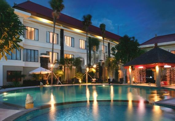 Harga Kamar Hotel Harrads Bintang 4 Murah Di Bali
