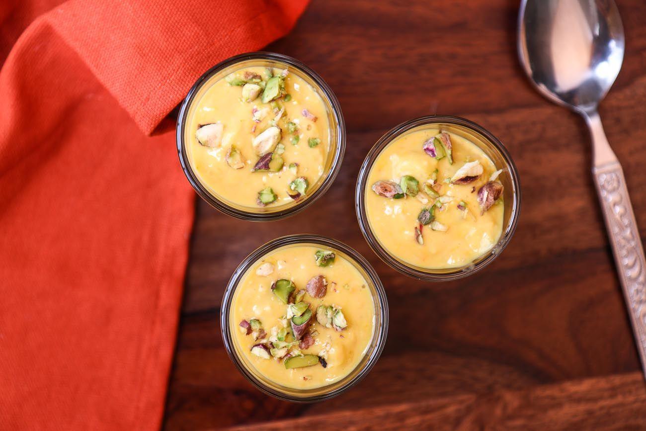 Basundi Rabri Recipe Rabri Recipe Indian Sweets Food Recipes