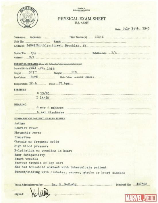 Medical Clearance Forms Employee Emergency Information Form