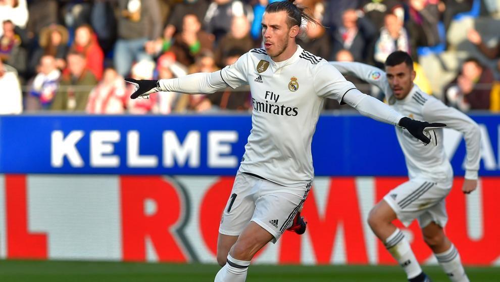 Huesca Real Madrid Resultado y goles del fútbol, en