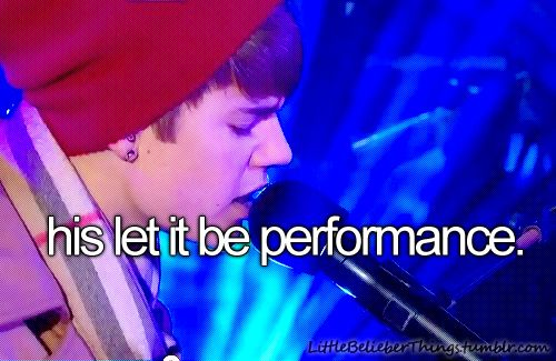 He did this song so well!!<3 #proudbelieber