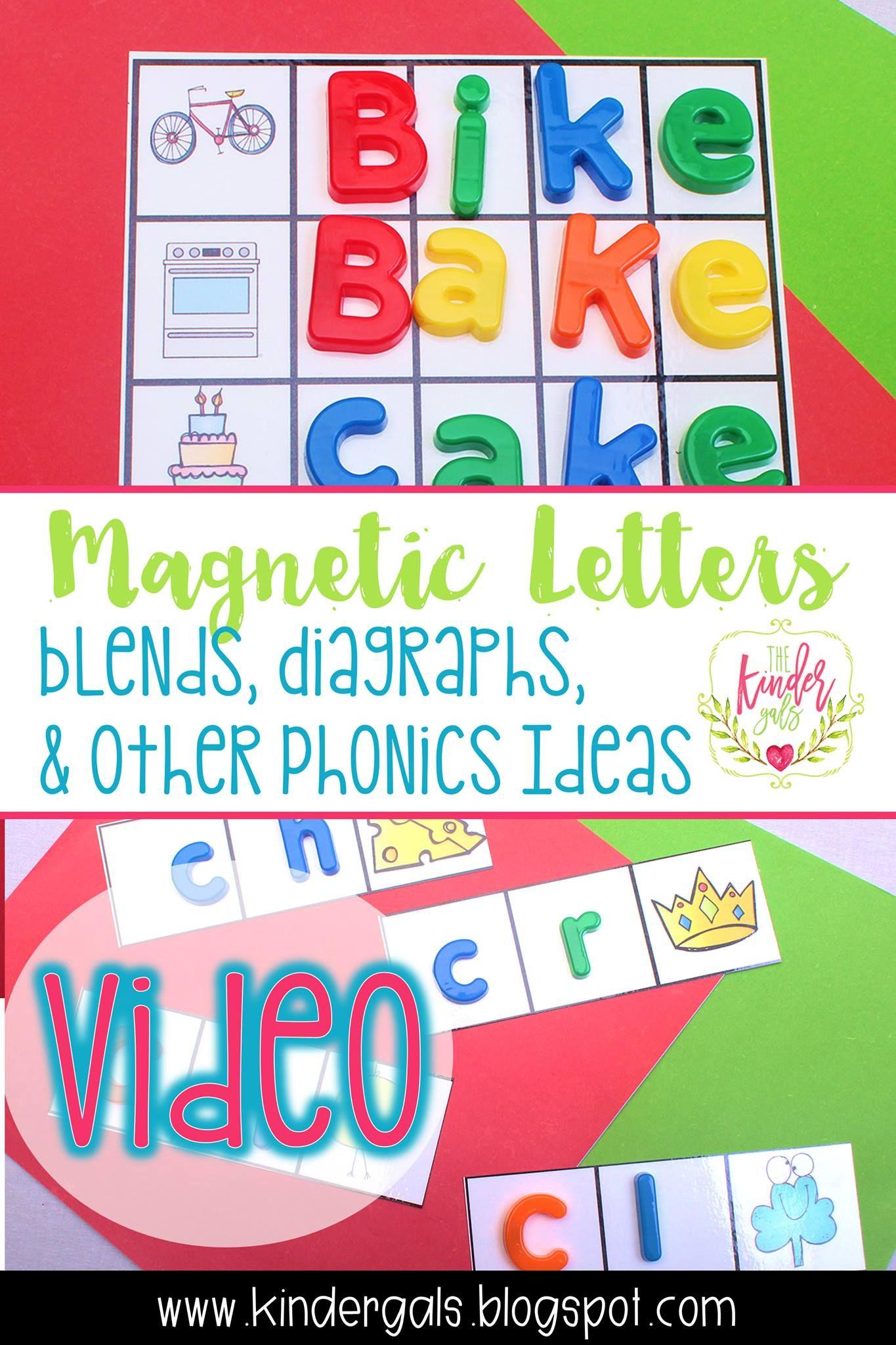 24++ Phonics games for kindergarten youtube inspiration