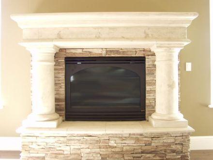 45+ Fireplace mantel shelf ideas information