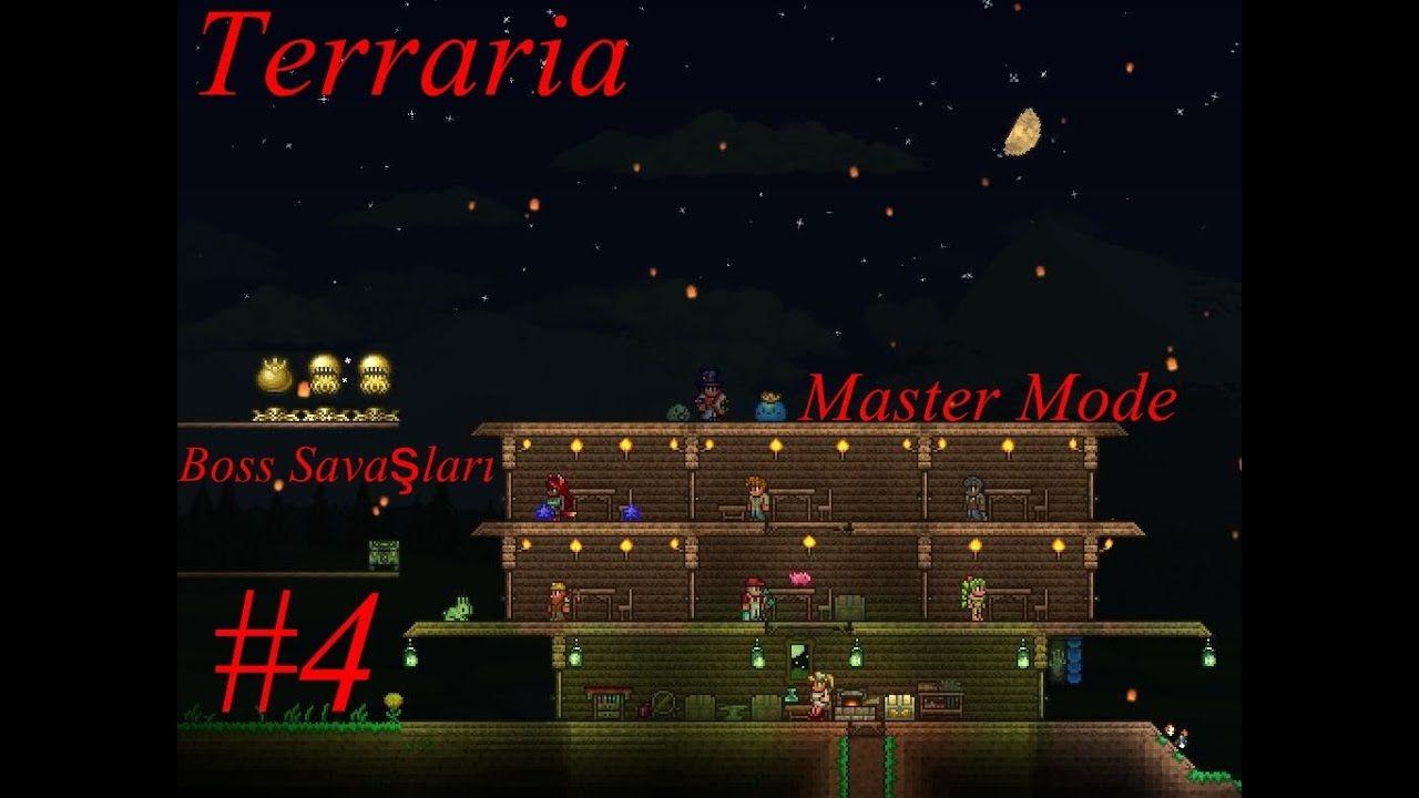 Mod 1.4 terraria