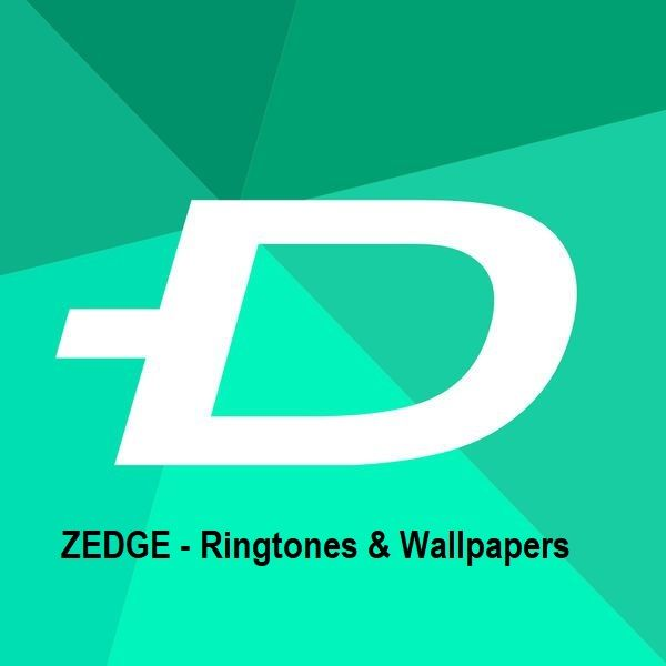 Download ZEDGE apk full version for Android Download