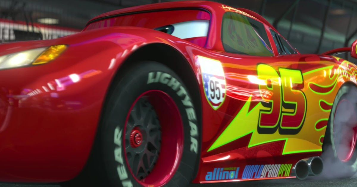 A matching wallpaper border can add a distinctive and unique touch to any room within your house. You Can Also Upload And Share Your Favorite Lightning Mcqueen Hd Wallpapers Weve Gathered More Than 3 Million Disney Cars Wallpaper Disney Cars Mc Queen Cars