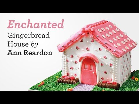 How to make an Enchanted House Recipe Breville Food Thinkers with Ann Reardon - YouTube