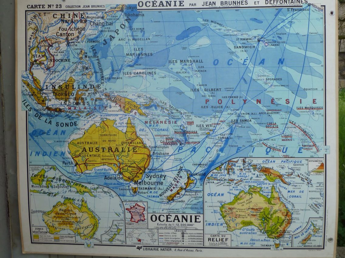 Explore All World Map Australia Map and