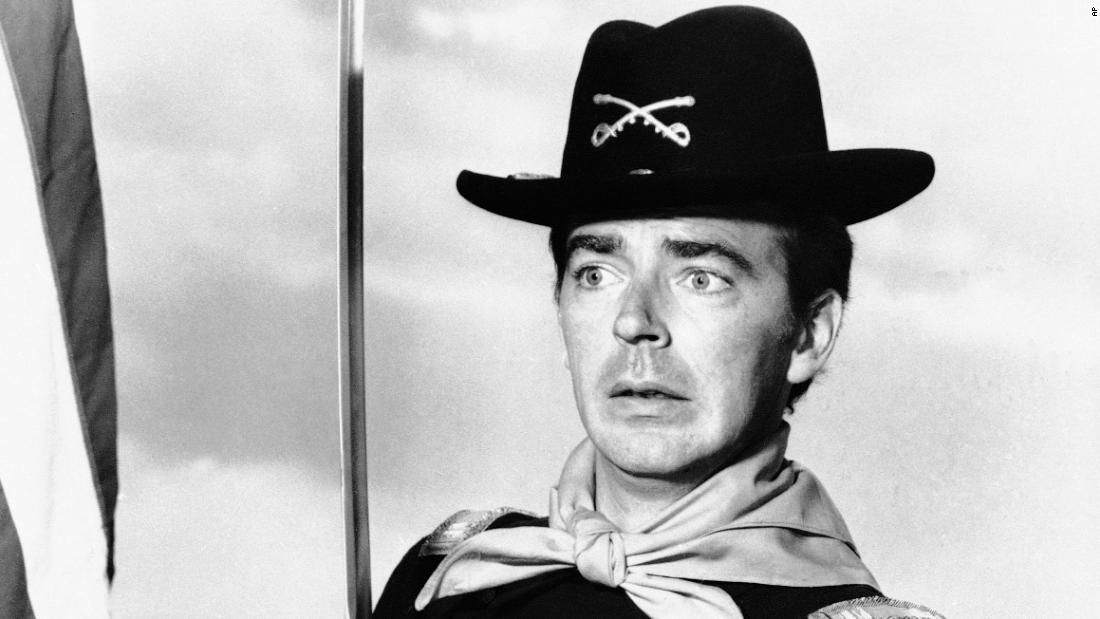 Actor Ken Berry Known For His Roles In American Tv Comedies Such