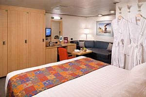 The Best Cruise Ship Inside Cabins And To Avoid Travel - Best cruises from florida