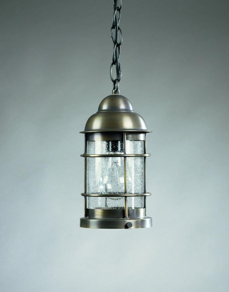 nautical brass pendant lighting   Nautical Hanging Dark Antique ...