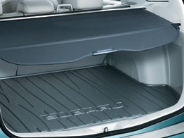 Subaru Forester Tonneau Cover Cargo Area Shade Fits 2009 2012 65550sc000jc Subaru Subaru Forester Tonneau Cover