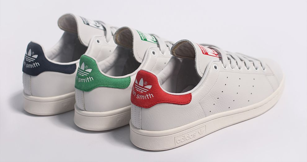 Adidas stan smith nuovi colori sneakerdiscount