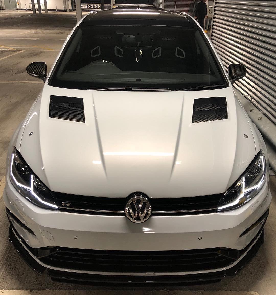 Golf 7 5 R Volkswagen Volkswagen Golf R Car Volkswagen