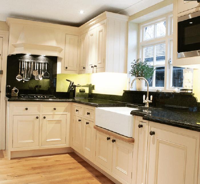 35 Best Idea About L Shaped Kitchen Designs Ideal Kitchen L