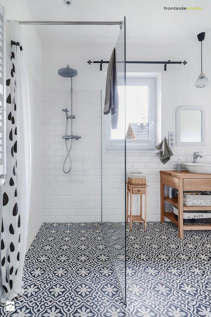 Bathroom Floor Waste
