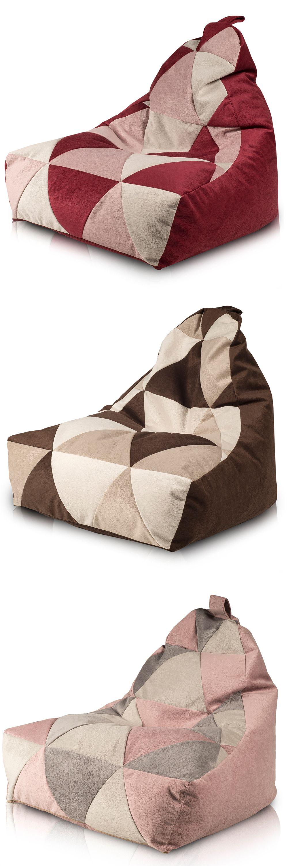 Einzigartiger Stuhl Aus Besonderem Material Modell Keiko