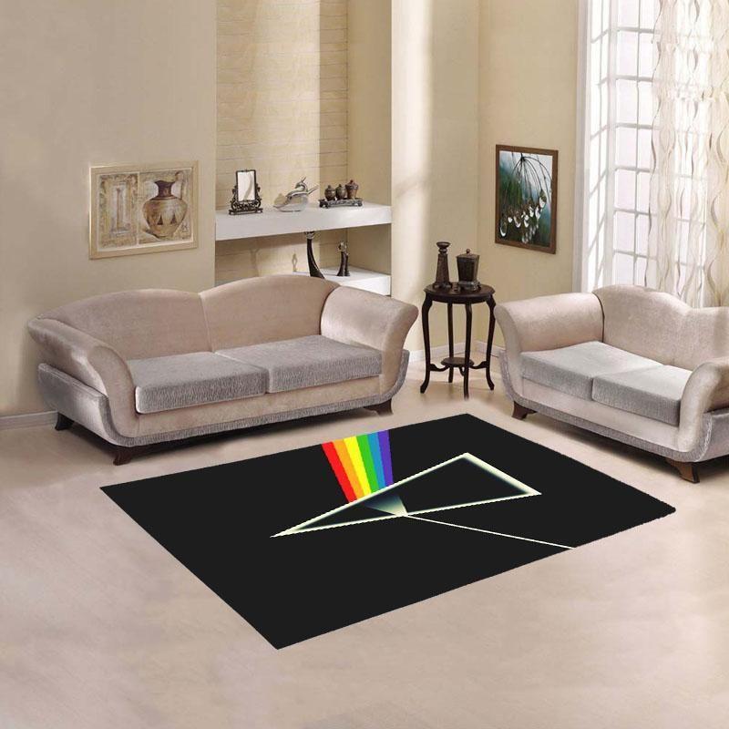 Pink Floyd Rug Uniquely Modern Rugs